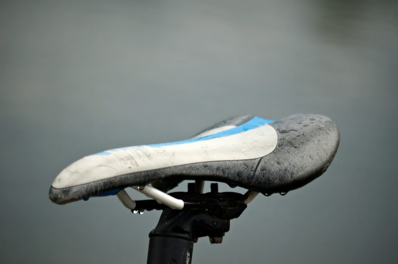 sillines de bicicleta