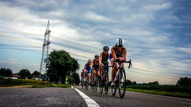 sillines triatlon